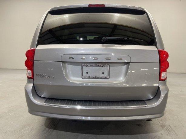 2016 Dodge Grand Caravan for sale