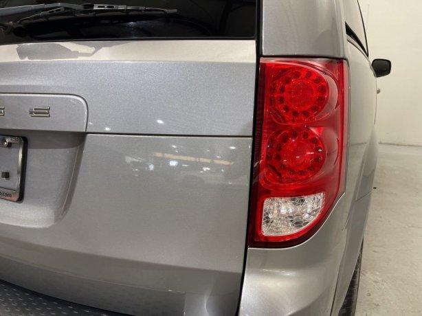 used Dodge Grand Caravan for sale near me
