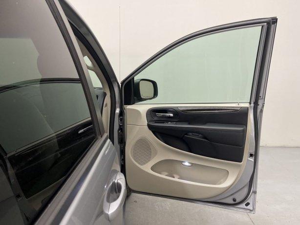 used 2016 Dodge Grand Caravan for sale near me