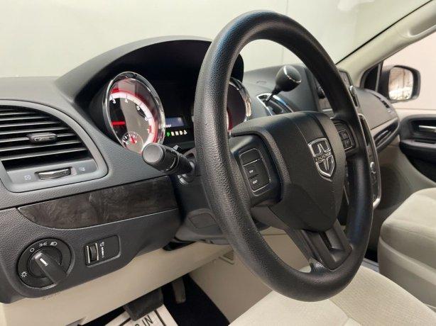 2016 Dodge Grand Caravan for sale Houston TX