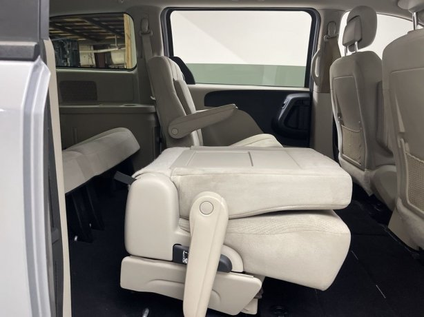 cheap Dodge Grand Caravan for sale Houston TX