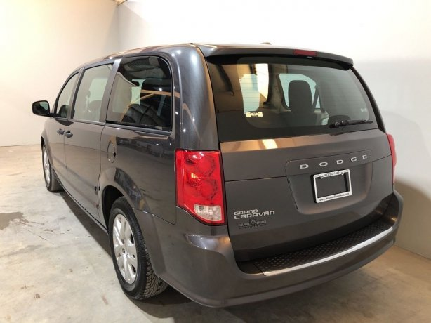 Dodge Grand Caravan for sale near me