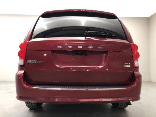 2014 Dodge Grand Caravan for sale