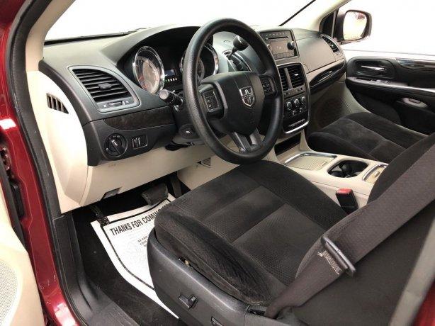 2014 Dodge Grand Caravan for sale Houston TX