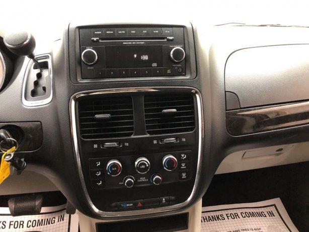 good used Dodge Grand Caravan for sale