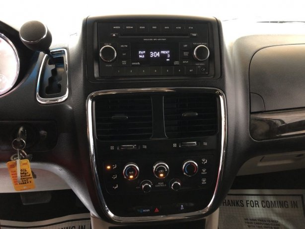 used Dodge Grand Caravan for sale Houston TX