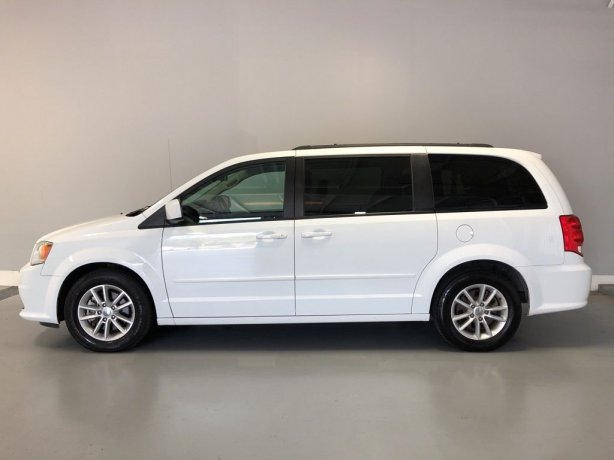 2016 Dodge Grand Caravan for sale