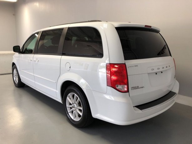 used 2016 Dodge Grand Caravan for sale