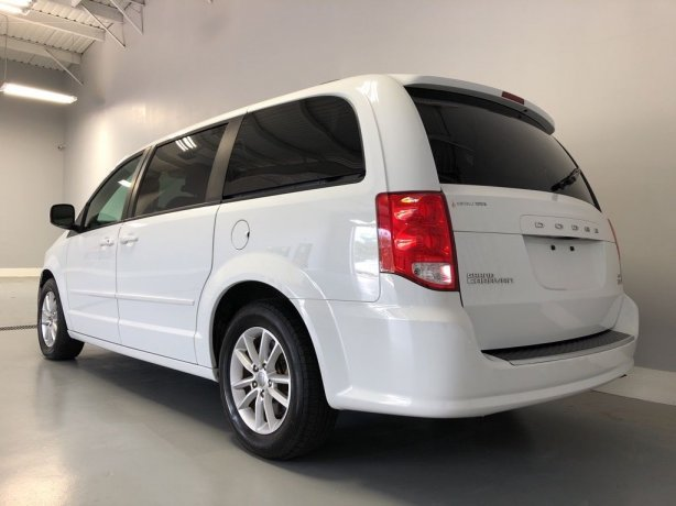 used Dodge Grand Caravan for sale near me