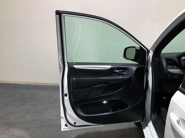 used 2018 Dodge Grand Caravan for sale