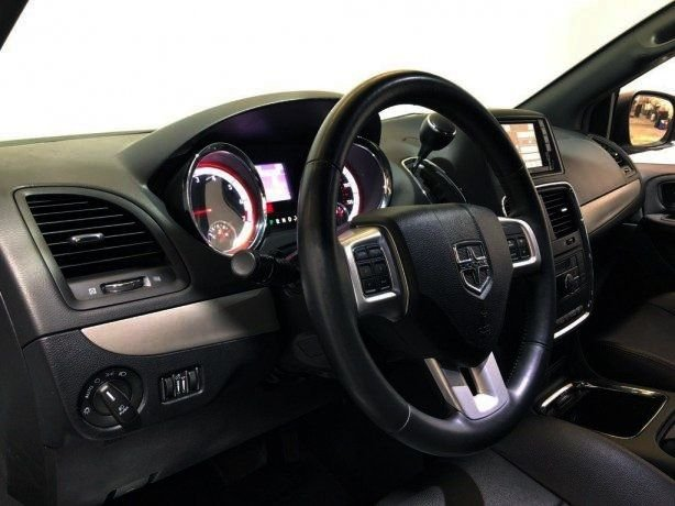 2018 Dodge Grand Caravan for sale near me