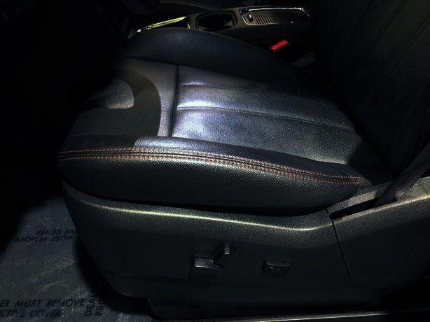 Dodge 2018