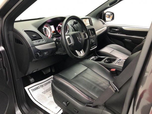 2017 Dodge Grand Caravan for sale Houston TX