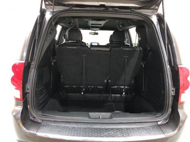 good 2017 Dodge Grand Caravan for sale