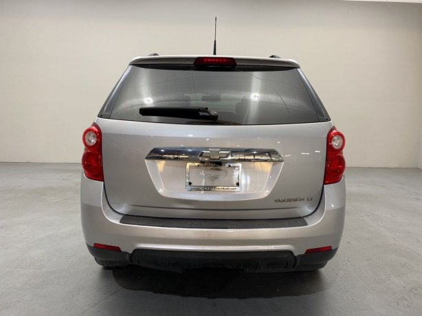 2010 Chevrolet Equinox for sale
