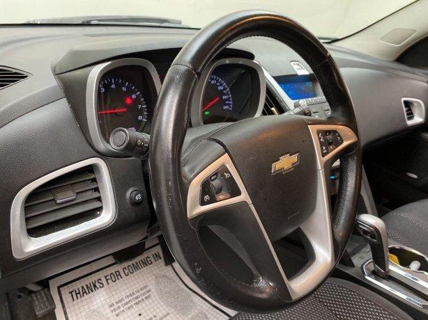 used 2010 Chevrolet Equinox for sale Houston TX