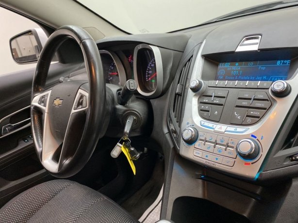 cheap used 2010 Chevrolet Equinox for sale