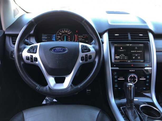 2014 Ford Edge for sale Houston TX