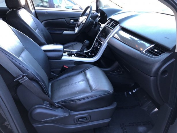 cheap used 2014 Ford Edge for sale