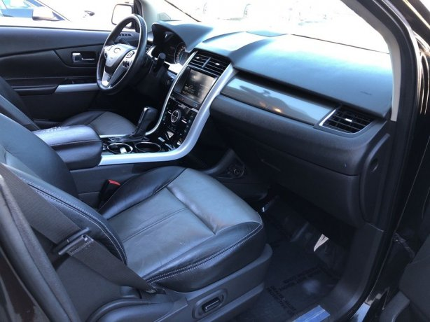 good used Ford Edge for sale