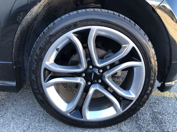 Ford Edge near me for sale