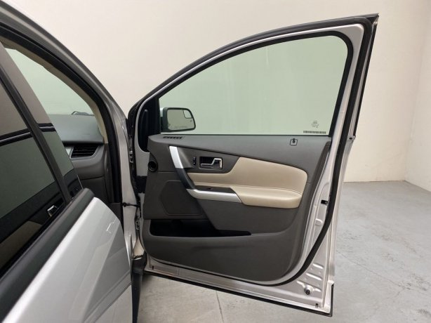 used 2012 Ford Edge for sale near me