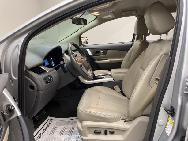 used 2012 Ford Edge for sale Houston TX