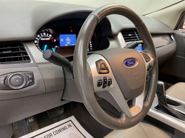 2012 Ford Edge for sale Houston TX