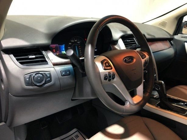used 2013 Ford Edge for sale Houston TX
