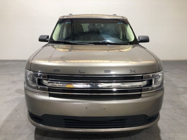 Used Ford Flex for sale in Houston TX.  We Finance!