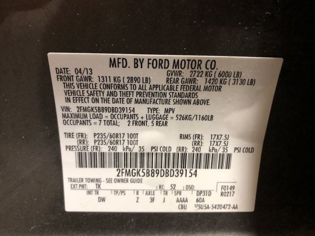 Ford Flex cheap for sale
