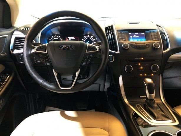 used 2018 Ford