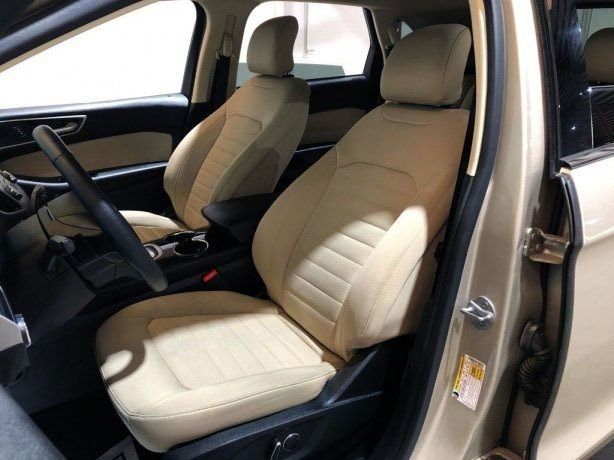 2018 Ford Edge for sale near me