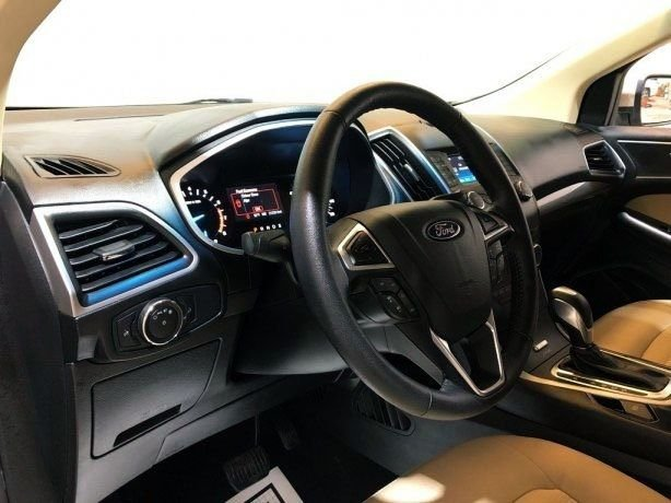 used 2018 Ford Edge for sale Houston TX