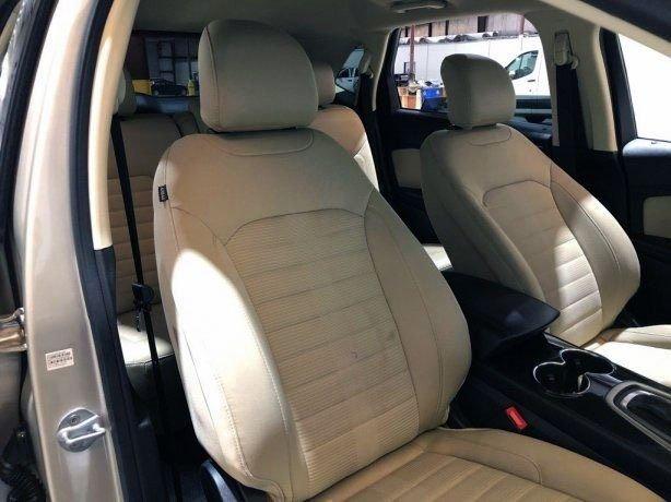 cheap Ford Edge for sale