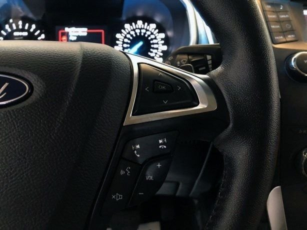 used Ford Edge for sale Houston TX