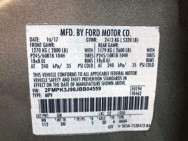 Ford Edge cheap for sale
