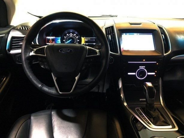 used 2016 Ford