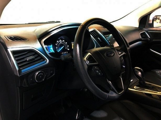 used 2016 Ford Edge for sale Houston TX