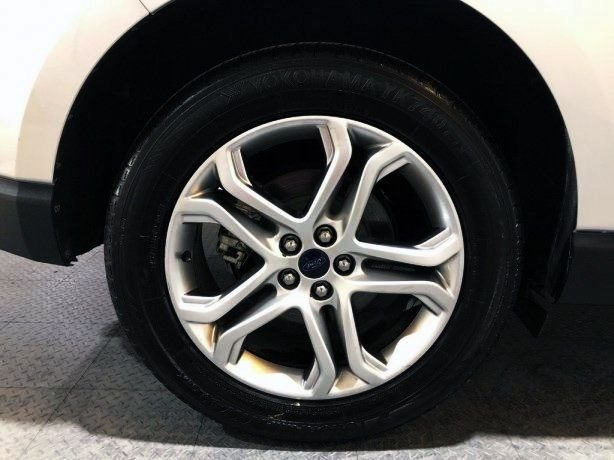 Ford Edge for sale best price