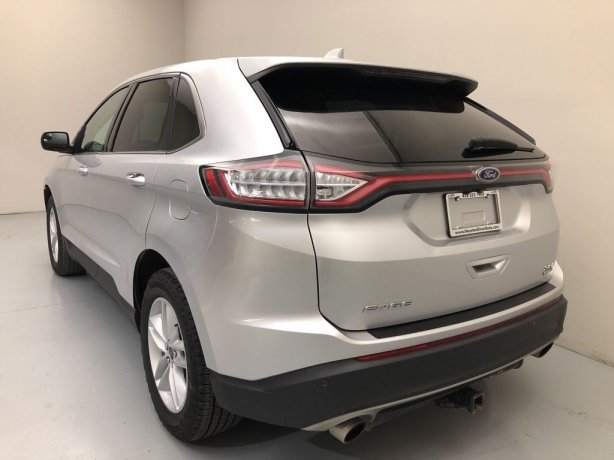 Ford Edge for sale near me