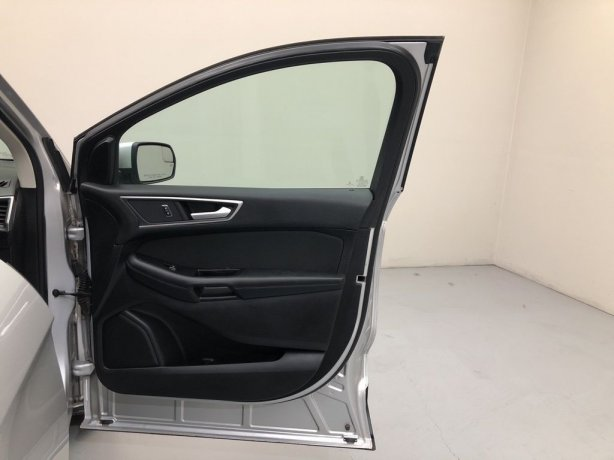 used 2018 Ford Edge for sale near me