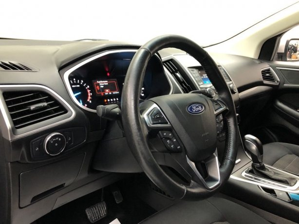 2018 Ford Edge for sale Houston TX