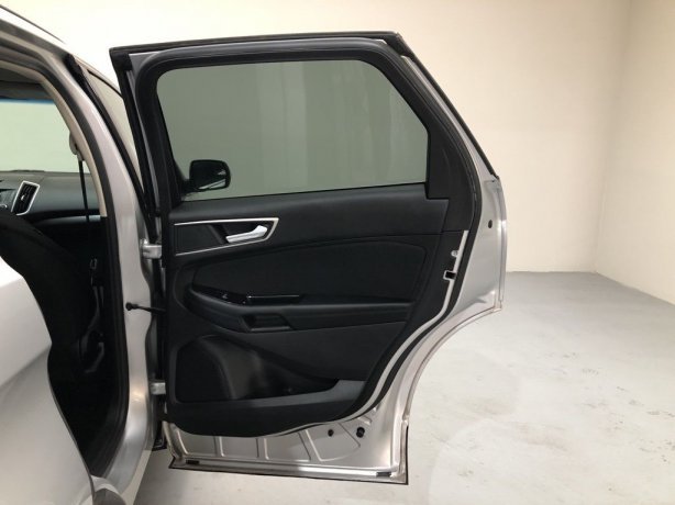 used Ford Edge for sale near me