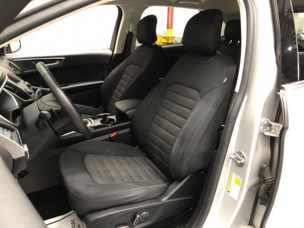 used 2015 Ford Edge for sale near me