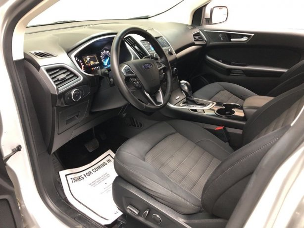 used 2015 Ford Edge for sale Houston TX