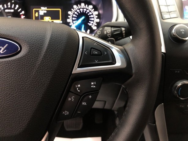 cheap used 2015 Ford Edge for sale