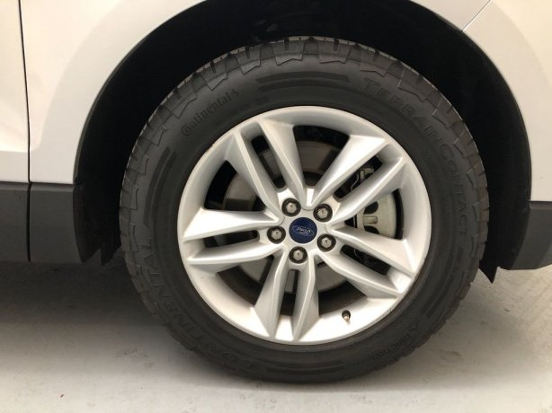 good 2015 Ford Edge for sale
