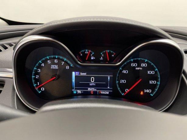 Chevrolet 2017 for sale Houston TX
