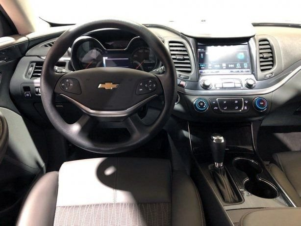 2018 Chevrolet Impala for sale near me